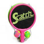 Hra Scatch