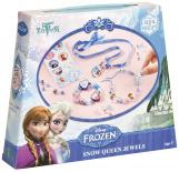 Frozen - Výroba šperkov