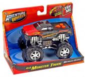 Auto Monster Truck