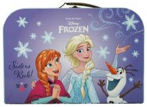 Kufrík Frozen