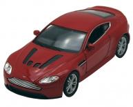 Autíčko 1:34 Aston Martin