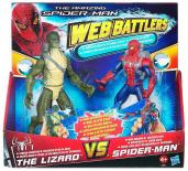 Spiderman - Akčné figúrky