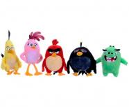Angry Birds – Plyšová postavička