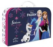 Kufrík Disney Frozen