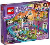 41130 LEGO FRIENDS – Horská dráha v zábavnom parku