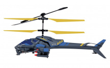 RC Nikko – Transformers Helicopter