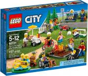 60134 LEGO CITY – Zábava v parku