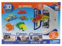 3D Magic sada