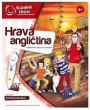 Kúzelné čítanie - Hravá angličtina