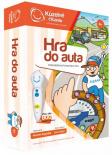 Kúzelné čítanie - Hra do auta