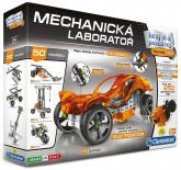 Mechanické laboratórium