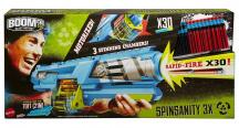 Pištoľ - Boomco Spinsanity