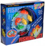 Hra rybačka