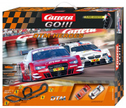 Carrera Go! - DTM Heroes