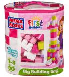Mega Bloks - Moja prvá stavebnica