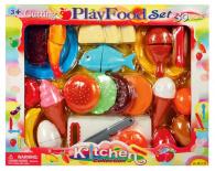 Potraviny - Plastová súprava
