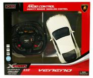 Auto na diaľkové ovládanie - Bentley 1:12
