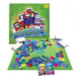 Hra Európa
