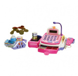 Pokladňa s kalkulačkou