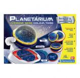 Hra - Planetárium