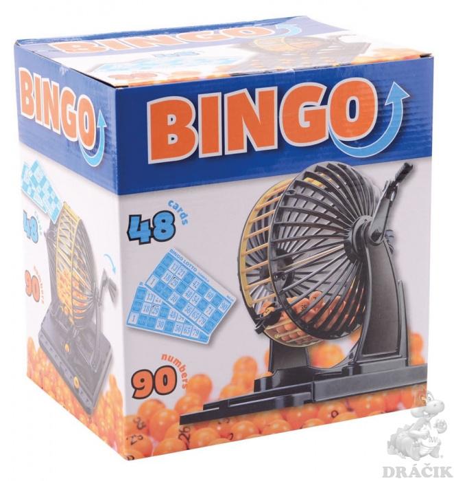 Super, bingo - Zahrajte si Super, bingo na HrajHry