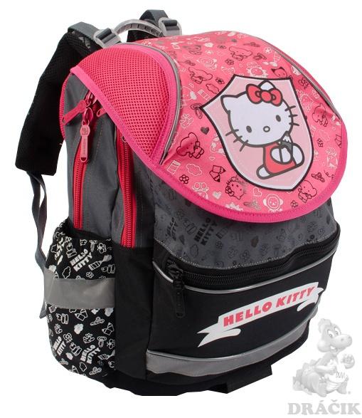 Školská taška Hello Kitty  882e7cc12b