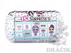 lol surprise - confetti under wraps | dráčik