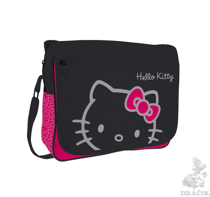 Taška na rameno Hello Kitty  17411cf86f