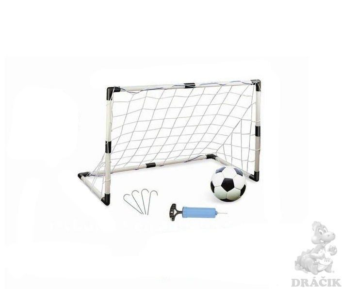 e9bccdf74 Futbalové bránky | Dráčik