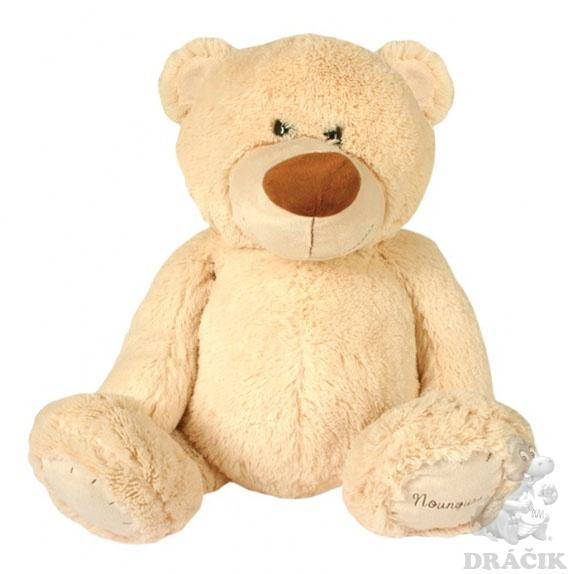 8fc18afae Plyšový medveď - 80 cm   Dráčik