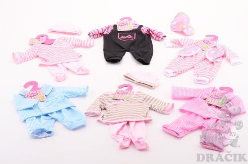 9544173f3 Oblečenie pre bábiku | Dráčik