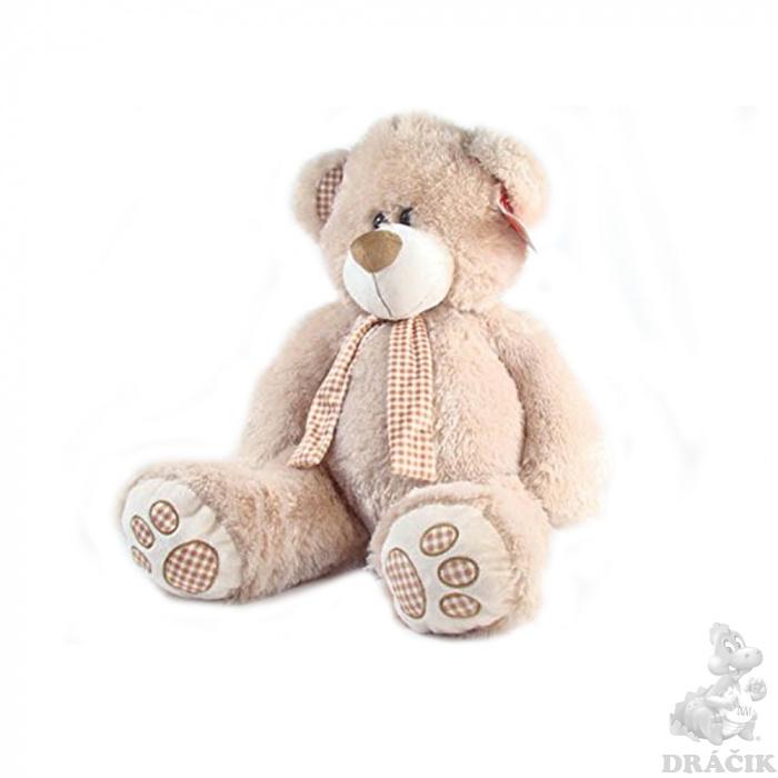 59f029910 Plyšový medveď Lolo   Dráčik