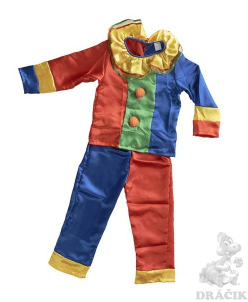 Karnevalový kostým  c648cfd351b