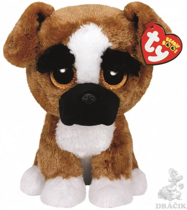 7bd5620ff Plyšový psík | Dráčik