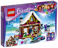 41335 Lego Friends Mia A Jej Domček Na Strome Dráčik
