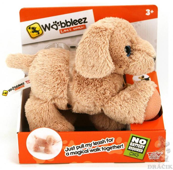86681a9cd Wobbleez - Chodiaci psík | Dráčik