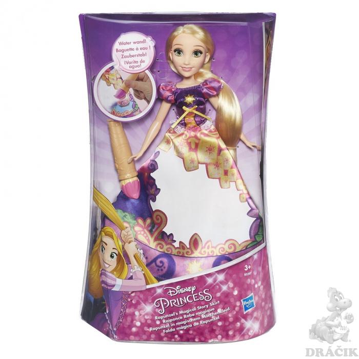 e385eb3d3 Disney Princess - Magická premena | Dráčik