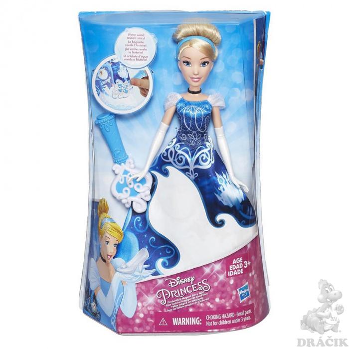 857abffc8 Disney Princess - Náhradné šaty | Dráčik