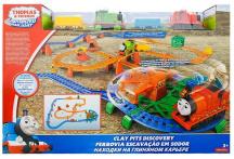a9746f33a Thomas & Friends - Železničná trať