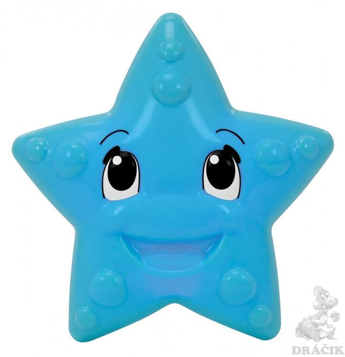 d9a665bd0 Svietiaca hviezdička do vody   Dráčik